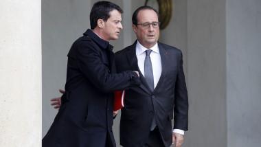 Significant Death Toll Feared In Paris Terror Attacks