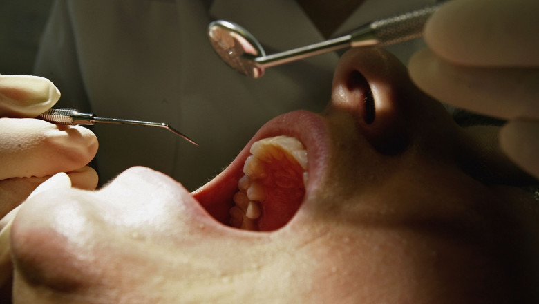 Dental Care Boosted By Polish Dentists