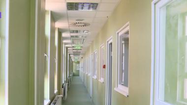 spital nou gol deva