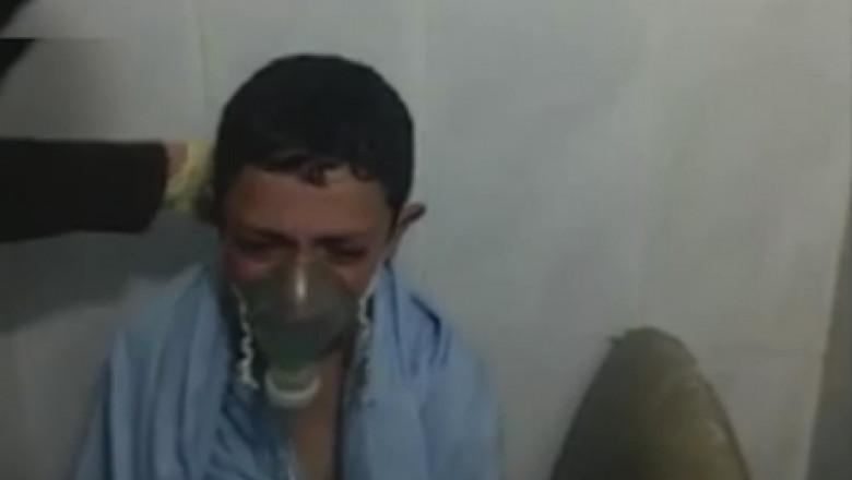 siria copil