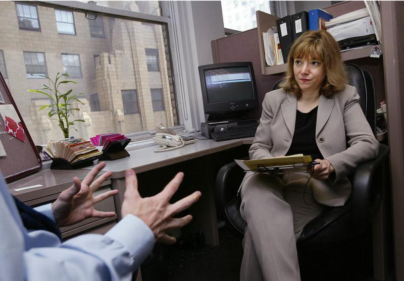 U.S. Jobless Rate Reaches Six Percent