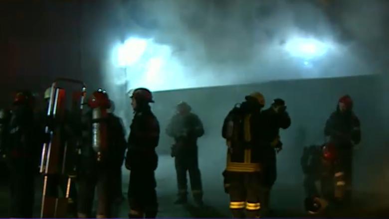 simulare pompieri