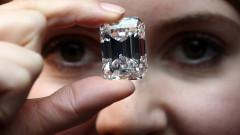 Sotheby's Preview A 100 Carat Diamond