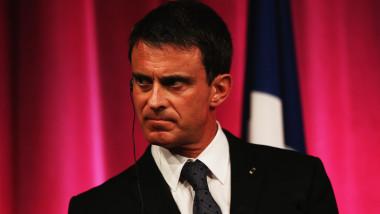 French Prime Minister Manuel Valls Visits New Zealand