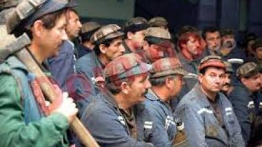 mineri din 2016