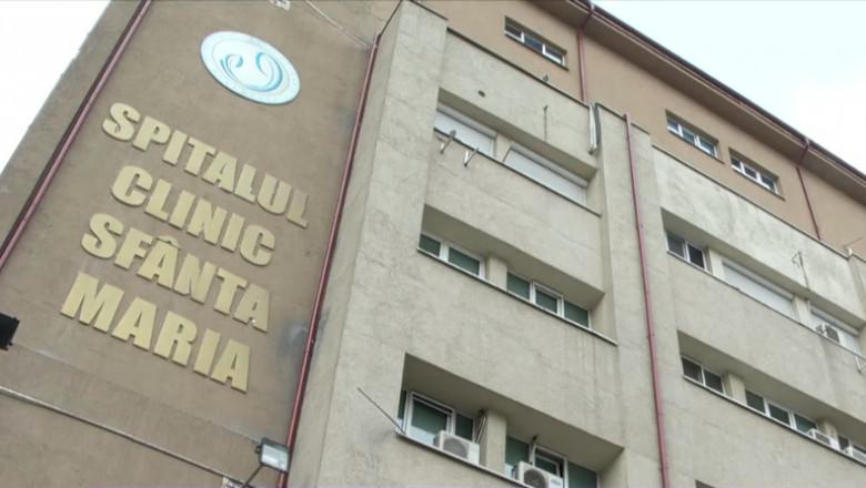 spitalul sf maria