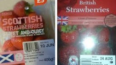 british strawberries