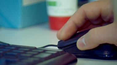 maus tastatura