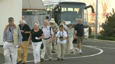 turisti autocar