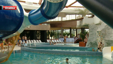 relaxare aquapark