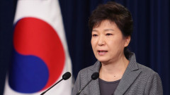 South Korean President Park Issues New Apology Over Ferry Disaster