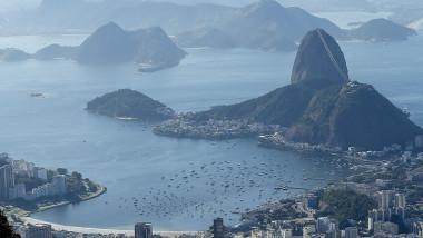 <> on July 21, 2015 in Rio de Janeiro, Brazil.