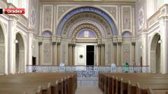 VO concert sinagoga