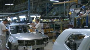 fabrica masini dacia