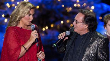 'Heiligabend mit Carmen Nebel' Show Taping