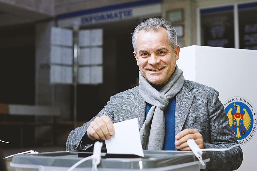 Vicepremierul Republicii Moldova: Vlad Plahotniuc va fi dat in urmarire internationala