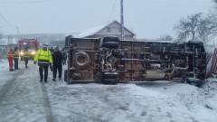 accident Voineasa Olt 3 131216