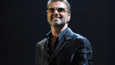 "George Michael ""25 Live"" Tour Opener in Barcelona"