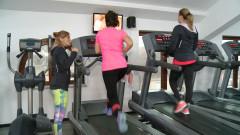 fitness miscare Craciun