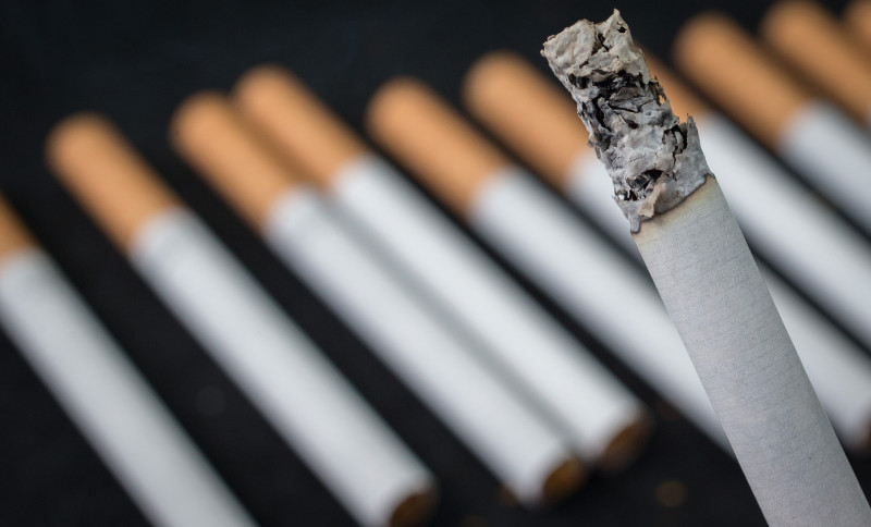 Health Campaigners Call For A Tobacco Levy To Help Smokers Quit