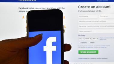 Facebook Messenger şi Instagram au probleme tehnice.
