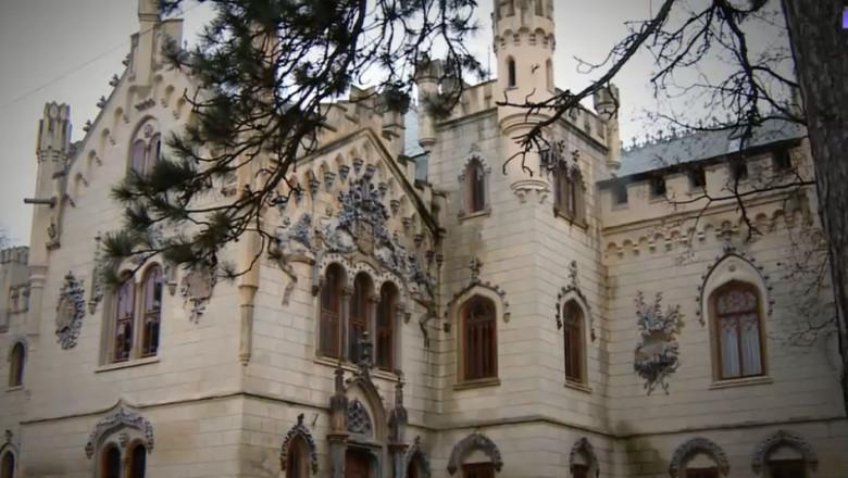 castel miclauseni