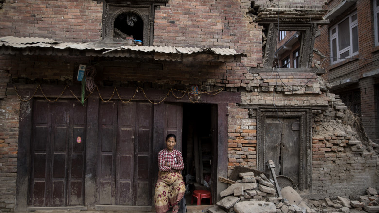 One Year After The Nepal Earthquake
