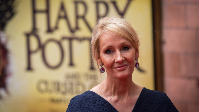 """""""Harry Potter & The Cursed Child"""" - Press Preview - Arrivals"""