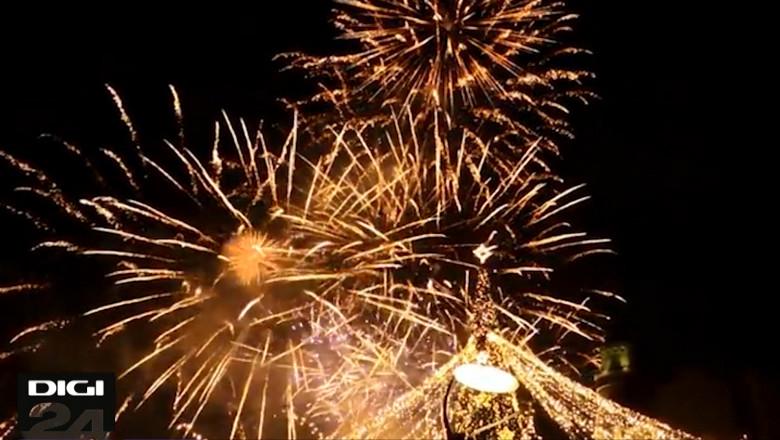 revelion Oradea