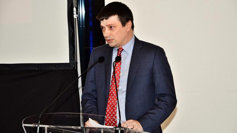 ionut vulpescu ministrul culturii facebook