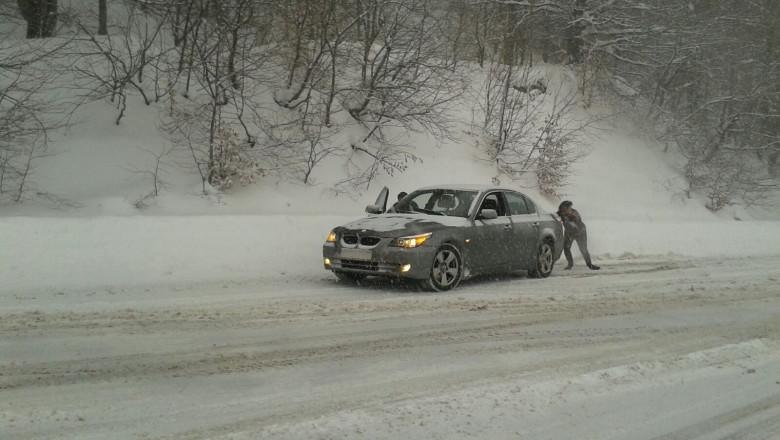 ninsoare Pasul Gutau Maramures 040117 (4)
