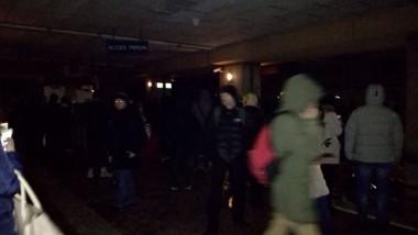 aglomeratie metrou Sudului 1 060117
