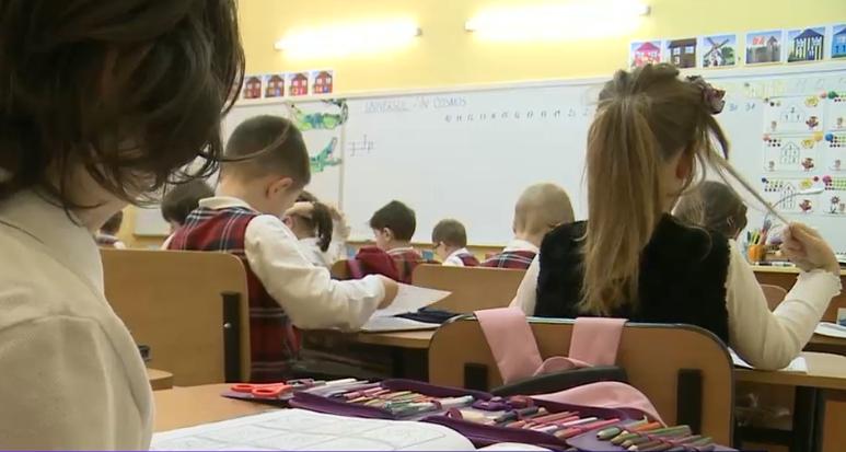 Peste 150.000 de cereri pentru inscrierea in clasa pregatitoare pentru anul şcolar 2019-2020
