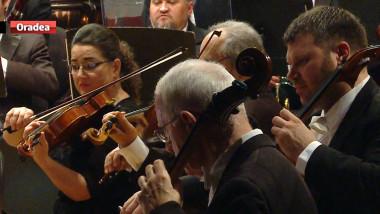 primul concert de Anul Nou