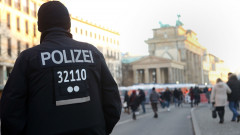 Berlin Celebrates New Year's Eve Under Heightened Security