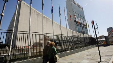 UN Security Council Debates No-Fly Zone For Libya