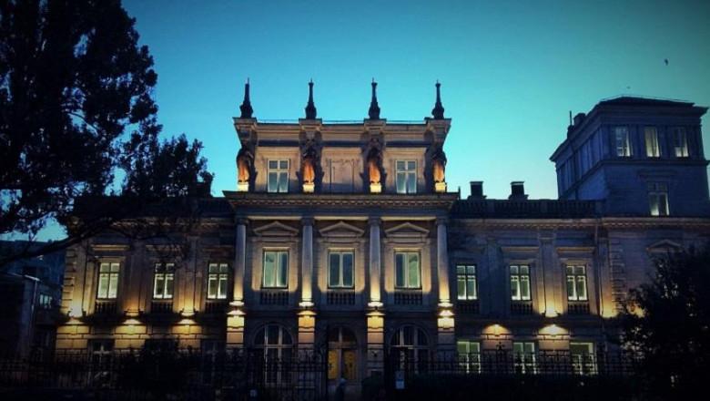 palatul stirbei foto fb
