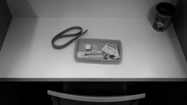 sala de consum de droguri franta, foto claude truong-ngoc