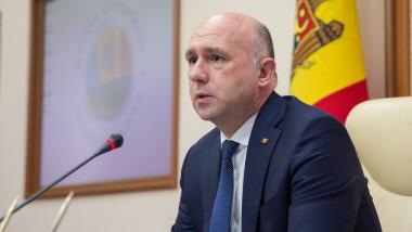 pavel filip premierul moldovei - gov.md