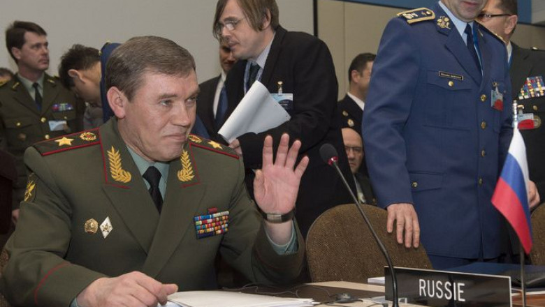 NATO Chiefs of Defence meetings - Military Committee in Chiefs of Defence Session (MR/CS) with NRC (NATO-Russia Council)