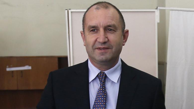 Ruman Radev