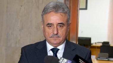 ministrul de finante