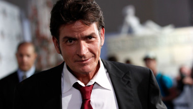 Comedy Central Roast Of Charlie Sheen - Red Carpet