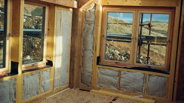 Organic sheep wool insulation (1)