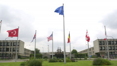 NATO Meeting Brussels