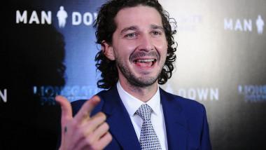 """Premiere Of Lionsgate Premiere's """"Man Down"""" - Arrivals"""