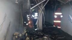 incendiu mall sun plaza