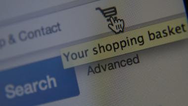Aniversarea a primei tranzactii online