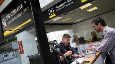 control pasaport sua