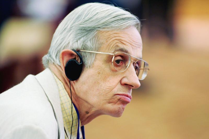 Nobel Laureates Beijing Forum 2005